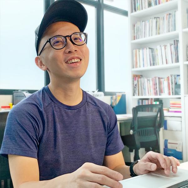 Storyteller at MOST Digital Agency